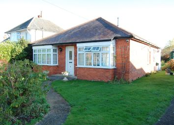 Thumbnail 3 bedroom detached bungalow to rent in Hiley Road, Poole