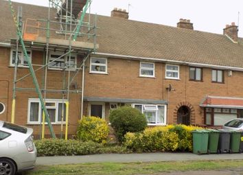 Thumbnail 3 bedroom terraced house for sale in Primley Avenue, Walsall, West Midlands, .