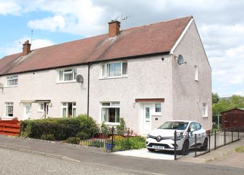 Thumbnail 3 bed end terrace house for sale in Balfour Street, Bannockburn