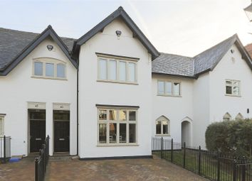 3 bed terraced house for sale in Albert Road, Alexandra Park, Nottinghamshire NG3