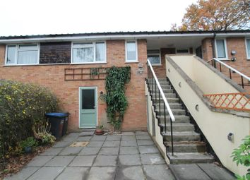 Thumbnail 1 bed flat to rent in Comet Road, Hatfield