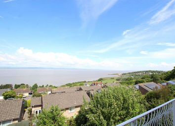 Thumbnail 4 bed detached house for sale in Drakes Way, Portishead, North Somerset