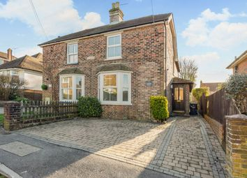 Thumbnail 3 bedroom semi-detached house to rent in St. Johns Road, Haywards Heath