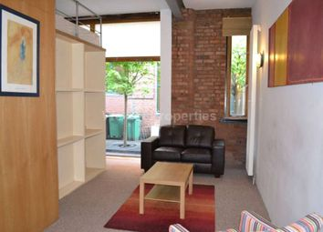 Thumbnail Studio to rent in Hulme Street, Manchester