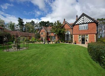 Thumbnail 6 bed detached house for sale in Conigree Road, Newent