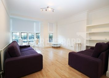 Thumbnail 2 bed flat to rent in Meadway, London