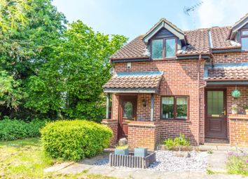 Thumbnail 1 bedroom end terrace house for sale in Hilmanton, Lower Earley, Reading