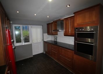 Thumbnail 3 bed terraced house for sale in Hazelbank Aveue, Nottibgham