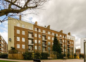 Thumbnail 4 bed flat for sale in Devons Road, Bow