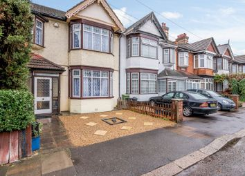 Thumbnail 4 bed terraced house for sale in Wanstead Park Road, Cranbrook, Ilford