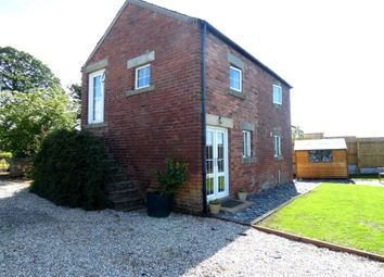 Thumbnail 3 bed detached house for sale in The Redbrick Barn, Wallace Lane, Preston