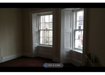 Thumbnail 1 bed flat to rent in South Vennal, Lanark
