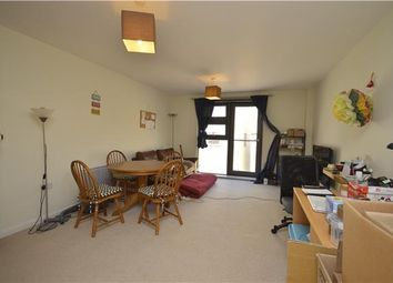 Thumbnail 1 bed flat to rent in Deanery Road, Bristol