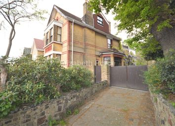 Thumbnail 6 bed detached house to rent in Sylvan Road, London