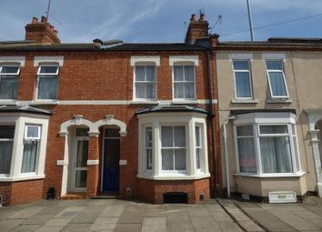 Thumbnail 3 bed terraced house for sale in Clarke Road, Abington, Northampton, Northamptonshire