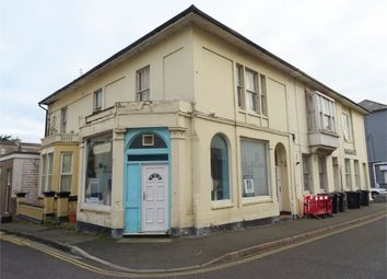 Thumbnail 3 bed flat for sale in Upper Church Road, Weston-Super-Mare, Somerset