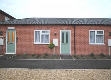Thumbnail 1 bed semi-detached bungalow to rent in Huntingtower Road, Grantham