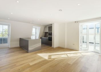 Thumbnail 2 bed flat to rent in St Peter's Square, Hammersmith