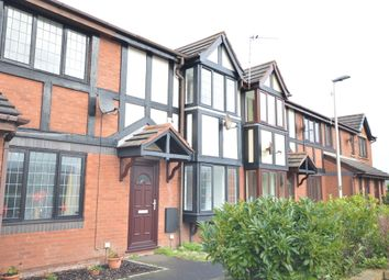 Thumbnail 2 bed mews house for sale in Thornhill Close, Blackpool