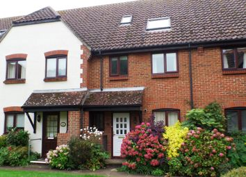 Thumbnail 3 bed terraced house to rent in Bishopsgate Walk, Chichester