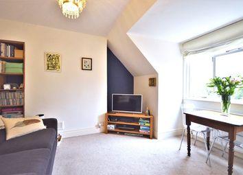 Thumbnail 1 bed flat for sale in Balaclava Road, Surbiton, Surrey