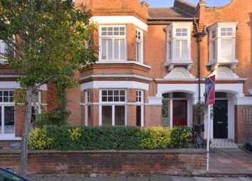 Thumbnail 2 bed flat for sale in Cowley Road, Mortlake