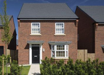 """Thumbnail 4 bed detached house for sale in """"Irving"""" at Market Road, Thrapston, Kettering"""