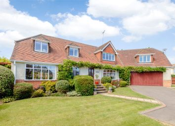 4 bed detached house for sale in Cromwell Road, Henley-On-Thames, Oxfordshire RG9