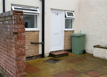 Thumbnail 1 bed end terrace house to rent in Netherton Road, Worksop, Nottinghamshire