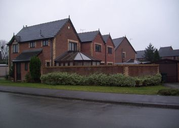Thumbnail 3 bed semi-detached house to rent in Farfield Road, Edenthorpe, Doncaster