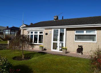 Thumbnail 2 bed semi-detached bungalow for sale in Derwent Bank, Seaton, Workington