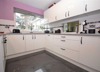 Thumbnail 3 bed property for sale in Redwood Drive, Waddington, Lincoln