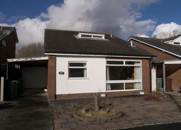 Thumbnail 3 bed bungalow for sale in Forest Drive, Lytham St. Annes