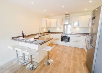Thumbnail 3 bed flat for sale in St. Marys Gate, Nottingham