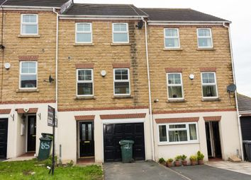 Thumbnail 4 bed town house for sale in Tanner Hill Road, Bradford