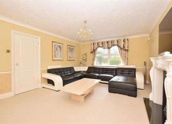 5 bed detached house for sale in Larkspur Way, Southwater, Horsham, West Sussex RH13