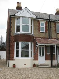 Thumbnail 3 bedroom semi-detached house to rent in Southampton Road, Cosham, Portsmouth