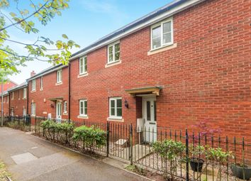 Thumbnail 2 bed terraced house for sale in Dart Walk, Exeter