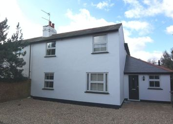 Thumbnail 5 bed semi-detached house to rent in Armstrong Road, Englefield Green, Egham