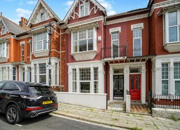 Thumbnail 2 bed flat for sale in North Hill, Plymouth, Devon