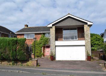 Thumbnail 6 bed detached house for sale in Primrose Avenue, Rainham, Gillingham