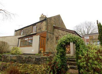Thumbnail 2 bed semi-detached house for sale in Heol Llewelyn, Coedpoeth, Wrexham