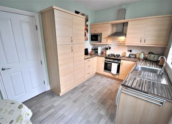 Thumbnail 2 bed terraced house for sale in Adelaide Street, Fleetwood, Lancashire