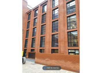 Thumbnail 2 bed flat to rent in Assay Lofts, Birmingham