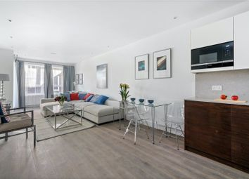 Thumbnail 2 bed flat for sale in Eltham Court, Berwick Close, West Ealing, London