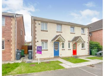 2 bed semi-detached house for sale in Palmers Drive, Ely, Cardiff CF5