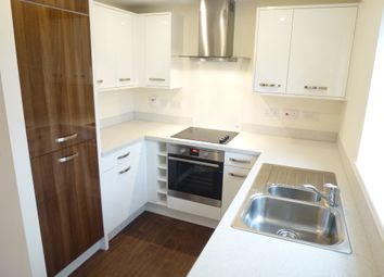 Thumbnail 1 bed flat to rent in Cornwall Avenue, Buckshaw Village, Chorley