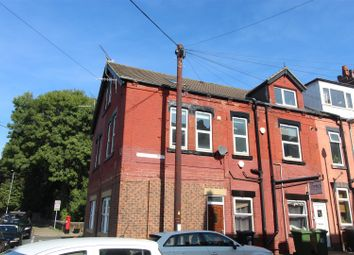 Thumbnail 3 bed flat to rent in Glebe Avenue, Kirkstall, Leeds