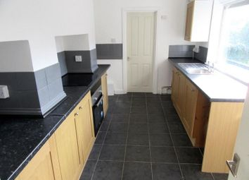 Thumbnail 3 bedroom end terrace house to rent in Upper Inkerman Street, Llanelli, Carmarthenshire.