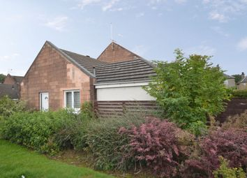 Thumbnail 2 bed terraced bungalow for sale in 15 Forrester Court, Bishopbriggs, Glasgow